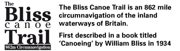Bliss Canoe Trail
