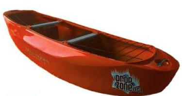 hōu Zone USA (via Canoe & Kayak Imports of WNC) hōu Drop Zone OC1 - USA