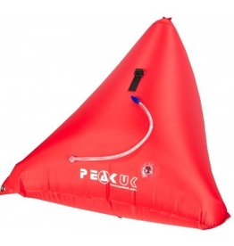 hōu Accessories Peak Canoe Air Bags