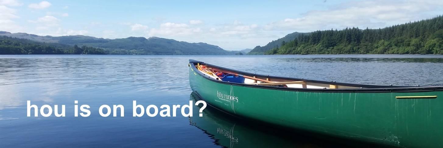 hou's onboard