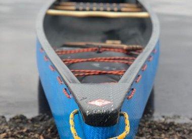 hōu Canoes