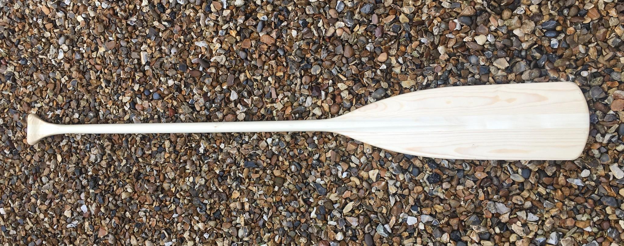 hōu Canoes Plane Wood Paddle