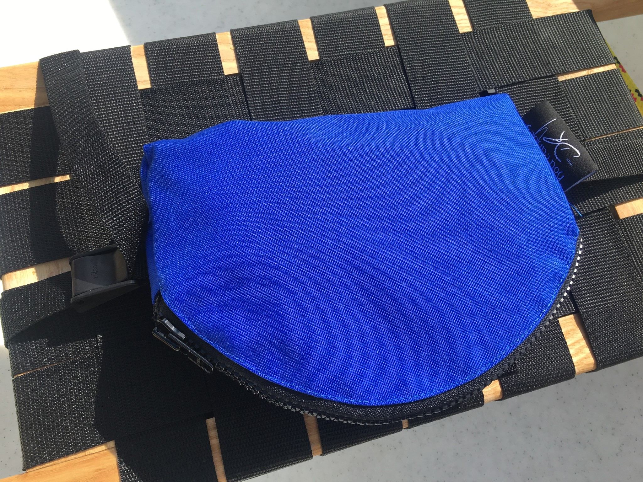 hōu Canoes Pitta Pouch