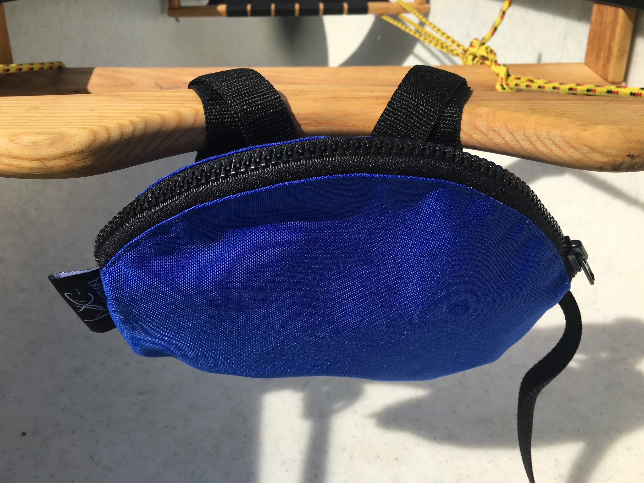 hōu Canoes Dave's Pitta Pouch