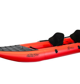 Canyon Duo Inflatable