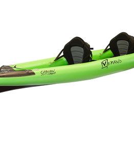 Cayman Duo Inflatable