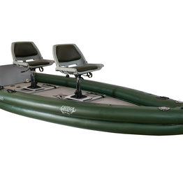 Catfish Inflatable Boat