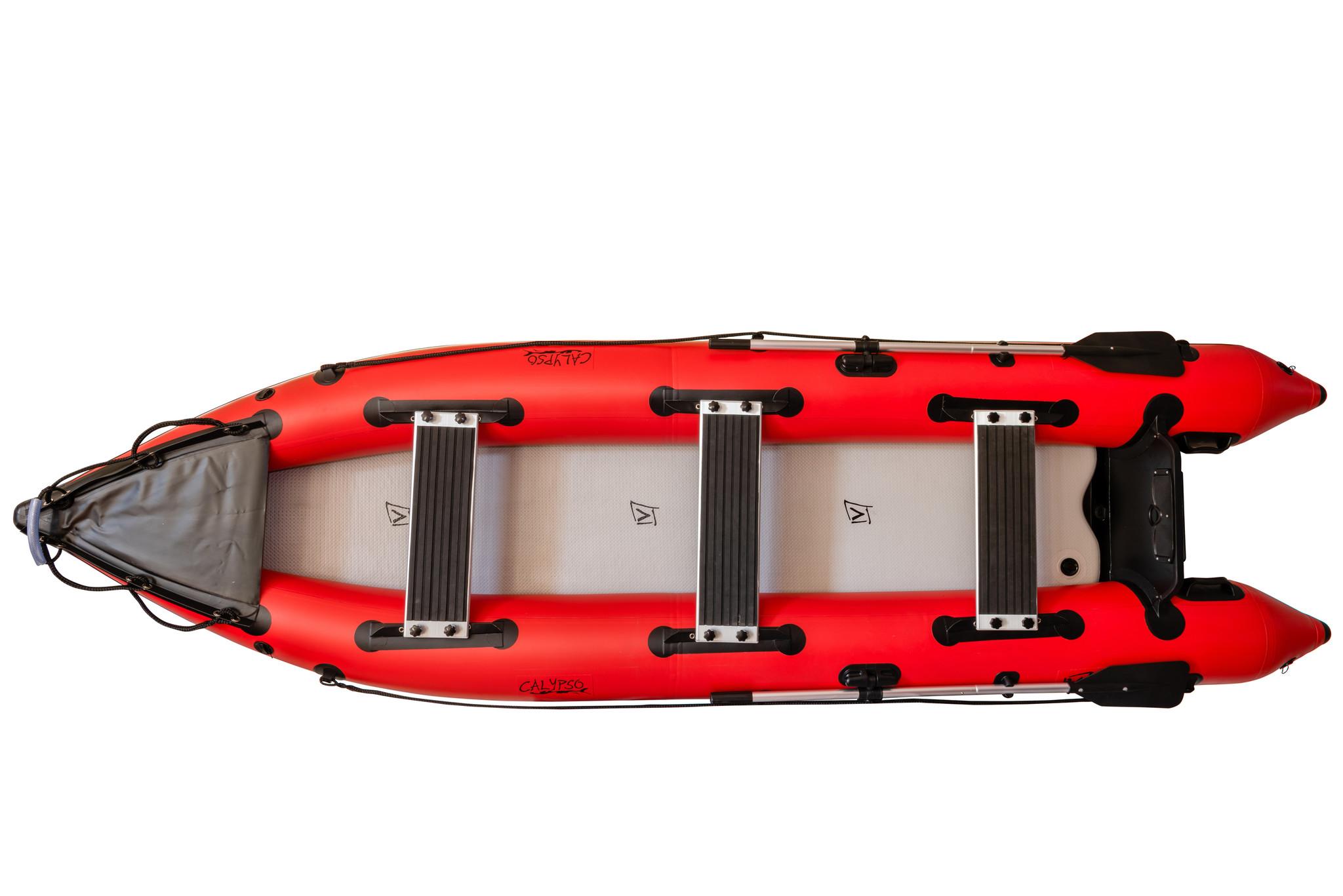Verano Verano Calypso Inflatable Boat