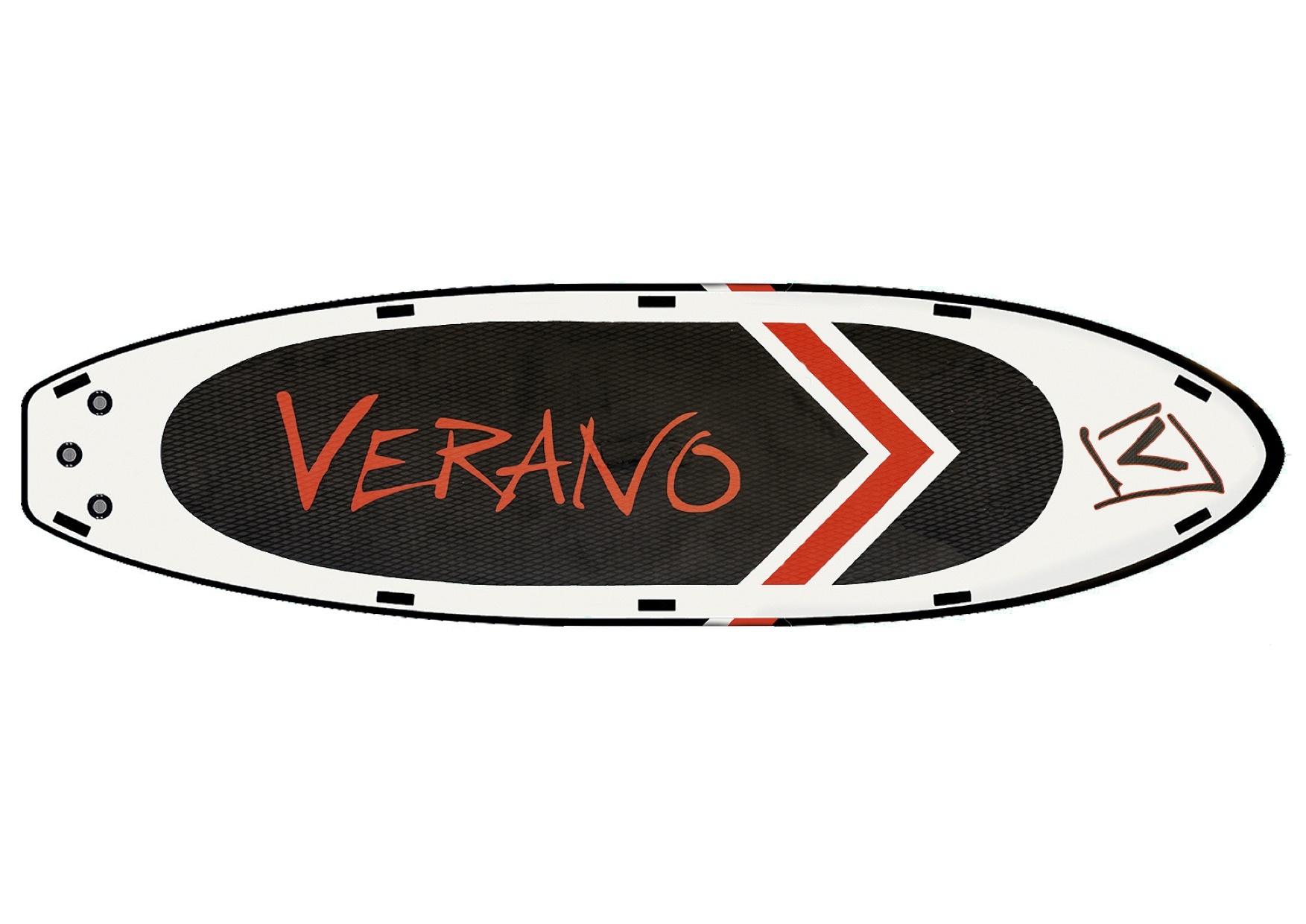 Verano SUP XXL Party Paddle Board