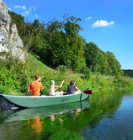 CanCan Canoe