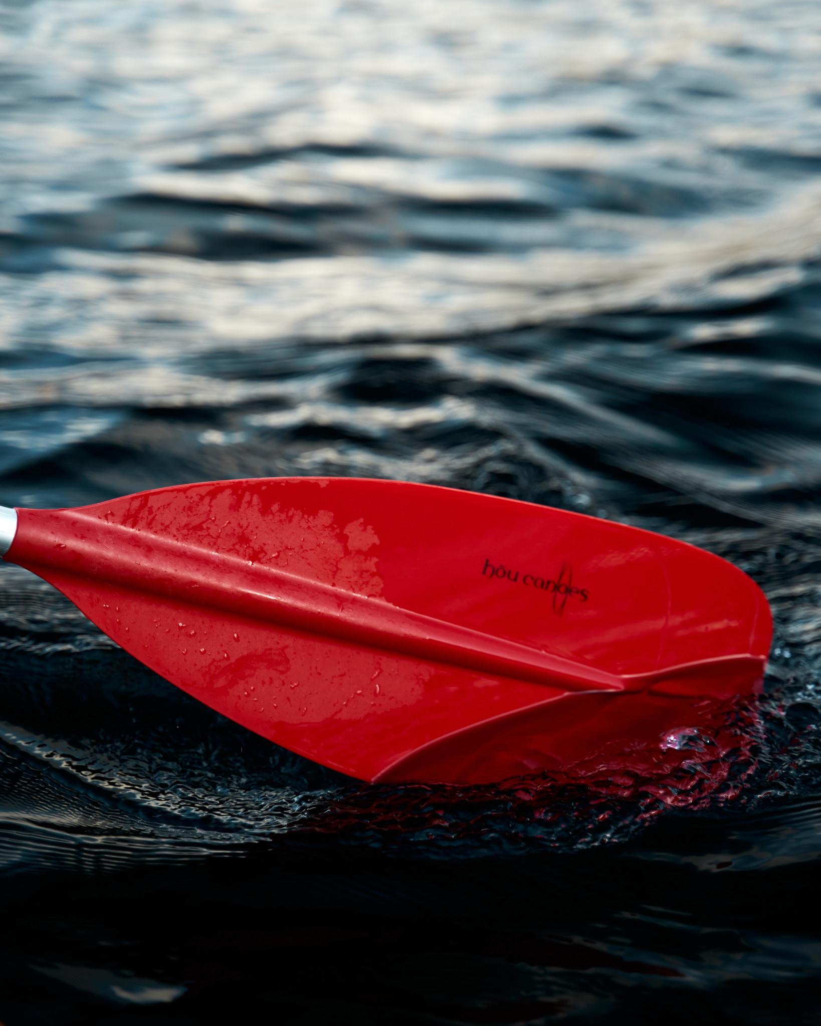 hōu Accessories Plastic Fantastic Paddle