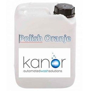 Kanor Polymeer Schuim Oranje (Polish)
