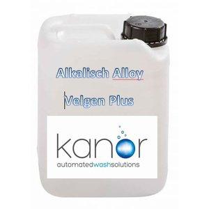 Kanor Alkalisch Alloy Velgen Plus