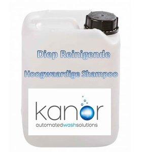 Kanor Diep Reinigende hoogwaardige shampoo