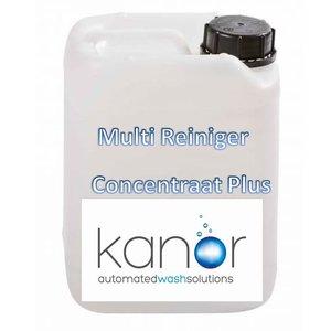 Kanor Multi Reiniger Concentraat Plus