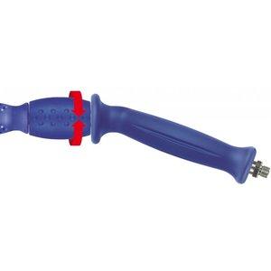 Easywash365 Lans 1200 mm draaibaar met borstel