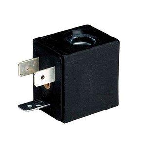 Lang Magneetspoel 24VAC