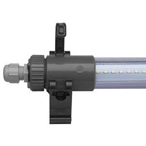 LED Armatuur waterdicht, 1500mm, 2 connectoren