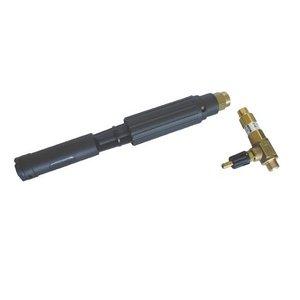 LS 12 Schuimlans met externe injector