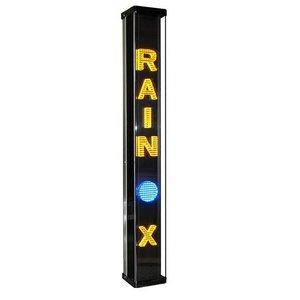 LED Letteruitvoering 120cm