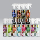 500ml flessen voor Detailers & Consumers