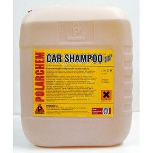 Polarchem Car Shampoo 20  liter