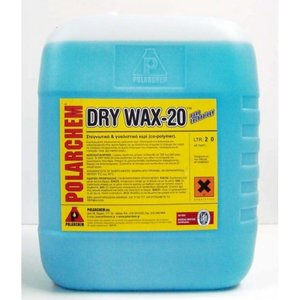 Polarchem Dry Wax 20 liter