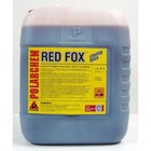 Polarchem Red Fox