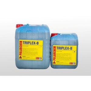 Polarchem Kleurenschuim Triplex BLAUW 20 liter