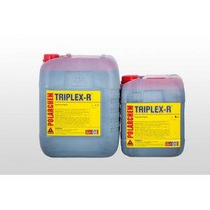 Polarchem Kleurenschuim Triplex ROOD 20 liter