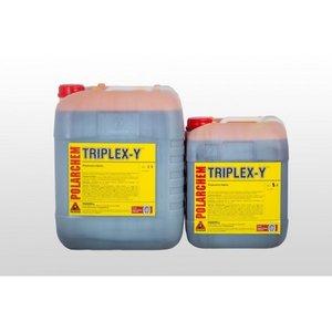 Kleurenschuim Triplex GEEL 20 liter