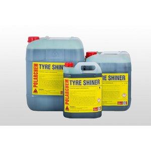 Polarchem Tyre Shiner (bandenzwart) 20 liter