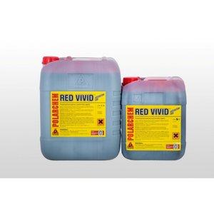 Polarchem Red Vivid UV 20 liter