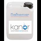 Chemie Waterbehandeling