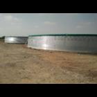 Genap Silo - Wateropslagsysteem