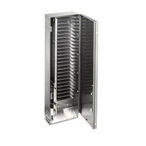 Enkelkoloms Doekjesautomaat Mechanisch