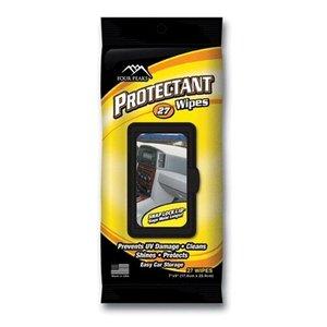 Four Peaks Protectant Wipes ( 7 per doos, 27 per verpakking hersluitbaar)