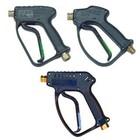 Spuitpistool met vorstbeveiliging en swivel