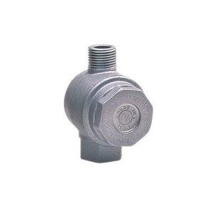 """PA FA1 Aluminium Filter 1/2""""F x 1/2""""M"""
