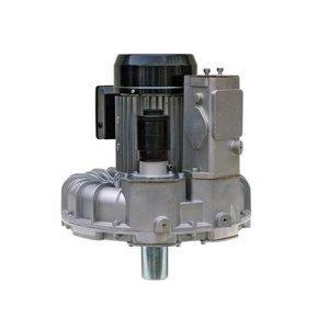Stofzuigmotor Turbine 2,2 kW, 380V