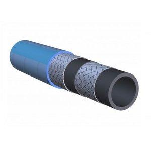 HD slang 2 staals Blauw