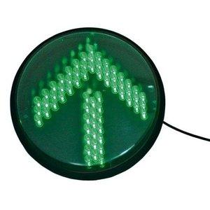 Pijl Groen