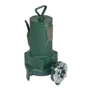 Dompelpomp GRINDER 1600
