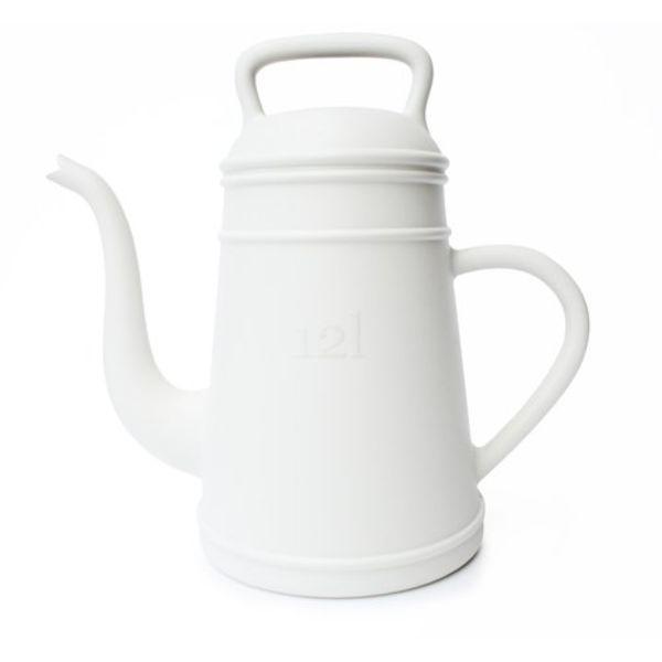 Xala gieter Lungo wit 12 liter