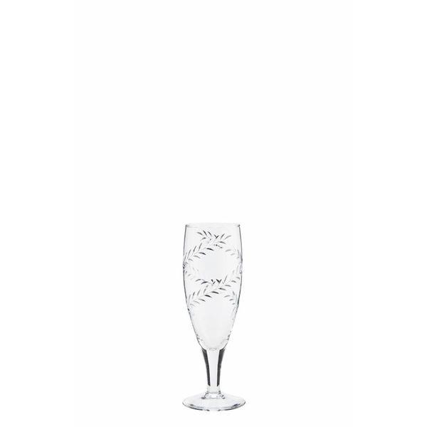 Madam Stoltz champagne glas