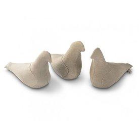duiven Christien Meindertsma