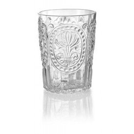 Van Verre waterglas small clear