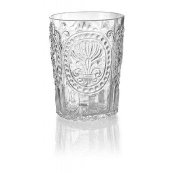 Van Verre glas small clear
