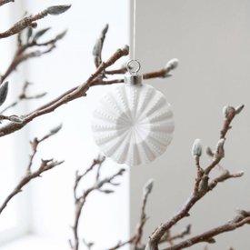 House Doctor ornament flower
