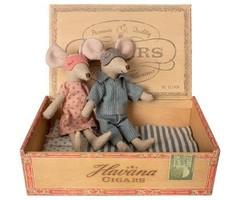 Maileg muizen en meer